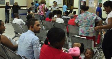 País requiere más de 4,000 unidades atención primaria