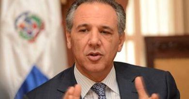 """Peralta: """"Salida de Leonel, le da dado al PLD la oportunidad de renovarse"""""""