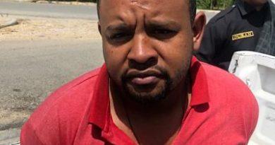 Policía Nacional arresta hombre acusado de matar cuñado y herir a dos menores en SDE