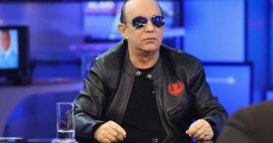 """Equipo de Quique Antún dice Luis Abinader lo llamó para """"amenazarlo"""" por uso de su foto en redes"""