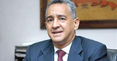 Renuncia del PLD delegado técnico ante la Dirección de Elecciones de la JCE, Hernández Peguero