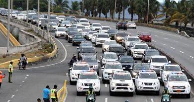 República Dominicana ocupa el primer lugar en la región en infraestructura de transporte