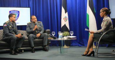 Nuevo sistema de comunicación interna mejorará cercanía entre integrantes de nuestra Policía Nacional