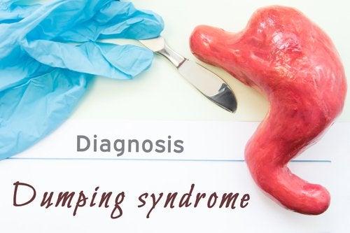 ATENCIÓN: ¿Qué es el síndrome de dumping?