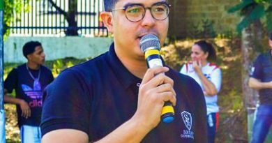 Santiago Country Club inaugura festival deportivo 88 Aniversario