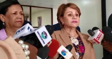 Lucía Medina afirma PLD seguirá gobernando el país pese a salida de Leonel