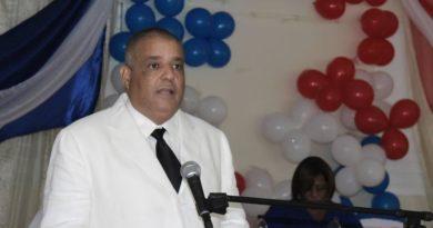 Ex sindico de San Luis, Rodolfo Valera, arrasa en las primarias del PRM