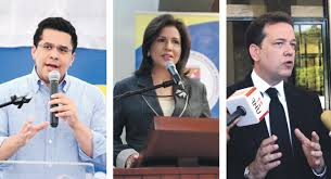 ATENCIÓN: Barajan una tercera vía para elecciones de 2020