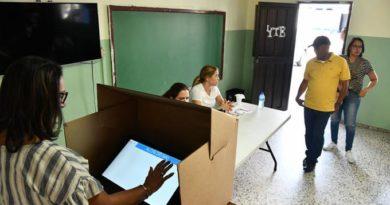 """ATENCIÓN: 62,728 marcó """"no votar"""" por error o intencional"""