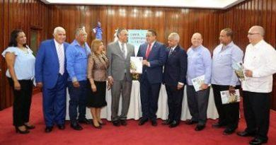 """Ventura Camejo: """"Cultura de Calidad"""" es la mayor transformación sector público"""