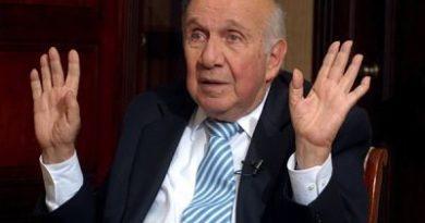 Vincho Castillo exhorta a Leonel Fernández a irse del PLD