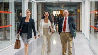 Vox impide que la Asamblea de Madrid condene la violencia de género