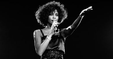 Whitney Houston y Depeche Mode, entre nominados al Salón de la Fama del Rock