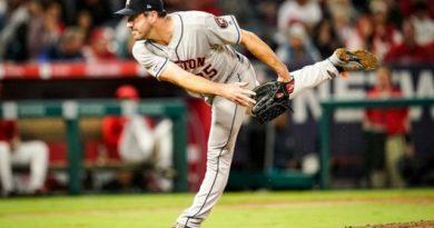 Astros iniciarán con Verlander, Cole y Greinke