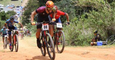 Mejores pedalistas en Ciclismo del Caribe de Montaña MTB