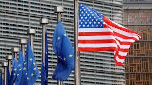 EE.UU. anuncia aranceles de hasta el 25 % contra la UE desde el 18 de octubre