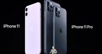 La última actualización de iOS reduce drásticamente la batería del iPhone