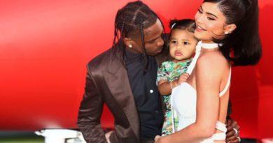 Kylie Jenner se separa de Travis Scott, ¿y todo el amor que presumían?