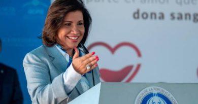 """Margarita Cedeño: """"El 6 de octubre votaré por él, por mi esposo"""""""