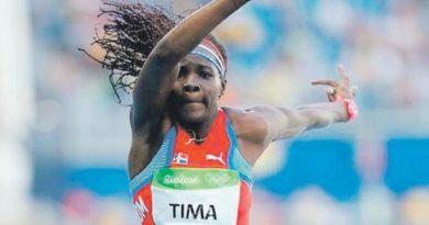 Hernández y Timá ganan medallas