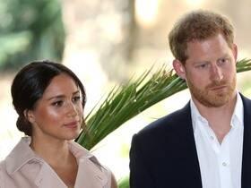 El error en Instagram que desató críticas contra Meghan Markle y el príncipe Harry