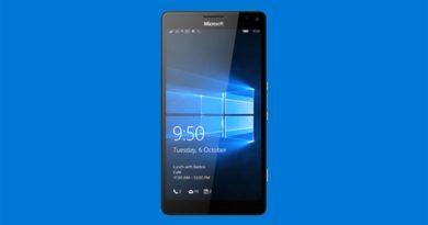Esta es la vulnerabilidad en Windows 10 Mobile que Microsoft no quiere corregir