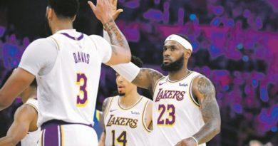 La NBA retorna con suspenso y ambiciones