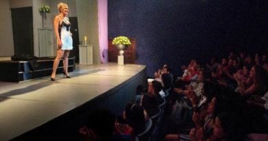 Georgina Duluc estrena obra en la Sala Ravelo