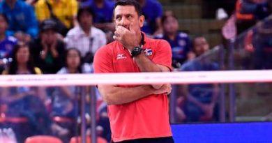 Por primera vez República Dominicana derrota a siete equipos cimeros del ranking mundial