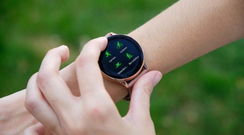 Samsung lanza la edición Under Armour del Galaxy Watch Active 2 en España