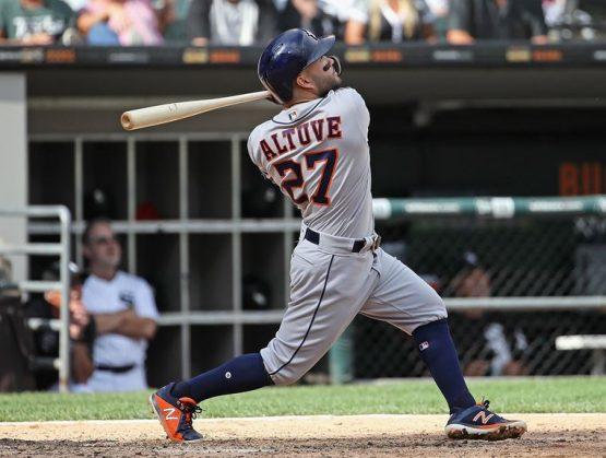 Astros vencen Yankees y jugarán Serie Mundial con los Nacionales