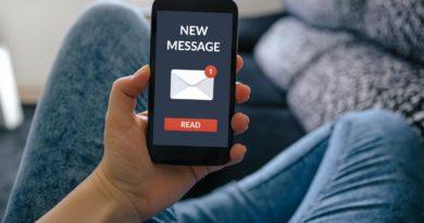 Así puedes verificar una cuenta por SMS sin tener que dar tu número de teléfono