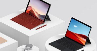 Precio y disponibilidad de lo nuevo de Surface en España: Surface Pro X, Pro 7 y Laptop 3