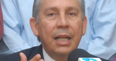 Freddy Pérez asegura no cederán hasta se aclaren los resultados de las primarias