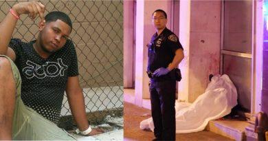 Es un adicto dominicano hombre que asesinó a cuatro desamparados y dejó otro grave en el Barrio Chino de Nueva York