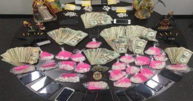 Juez anula cargos de narcotráfico a dominicano y cómplice por allanamiento ilegal de la policía