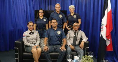 Policía Nacional y el arte se vuelven uno solo a través de nuestro Departamento Artístico Musical