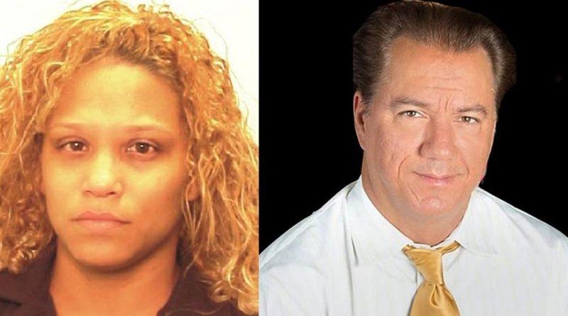 Libertad condicional a ex secretaria dominicana de la policía en Providence por venderle reportes de accidentados a un quiropráctico