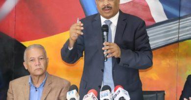 Equipo político de Leonel pide a JCE suspenda emisión de resultado final y proclamación de candidato