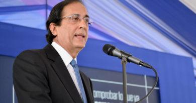 Montalvo destaca la alta producción de alimentos y el avance en el combate al hambre en la República Dominicana