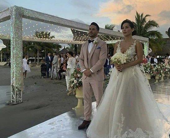 Villalobos: Los once años de espera para casarse