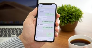 WhatsApp está probando una función que te permitirá programar mensajes borrados