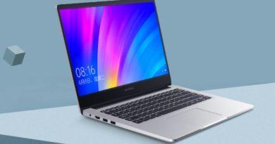 Xiaomi prepara el desembarco de sus portátiles Redmibook en Europa: ¿nuevo bombazo a la vista?