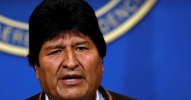 CONFIRMADO: Evo Morales anuncia nuevas elecciones en Bolivia