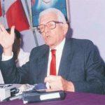 18 años de la muerte de Juan Bosch, un PLD dividido y dirigentes que dicen enarbolar su pensamiento