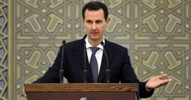 """Assad: """"Ha sido un truco y Al Baghdadi reaparecerá con un nombre diferente"""""""