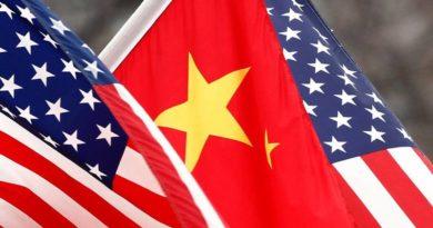 China afirma haber alcanzado un principio de consenso con EE.UU.