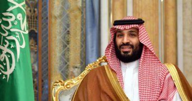 La compañía más rentable del mundo, a punto de cotizar en bolsa tras el visto bueno del príncipe de Arabia Saudita