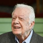 Hospitalizan al expresidente de EE.UU. Jimmy Carter para una cirugía cerebral