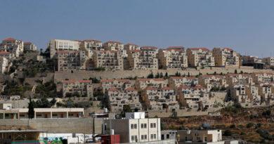 """""""La 'ley de la selva' en vez del derecho internacional"""": numerosos países critican a EE.UU. por legitimar los asentamientos israelíes"""